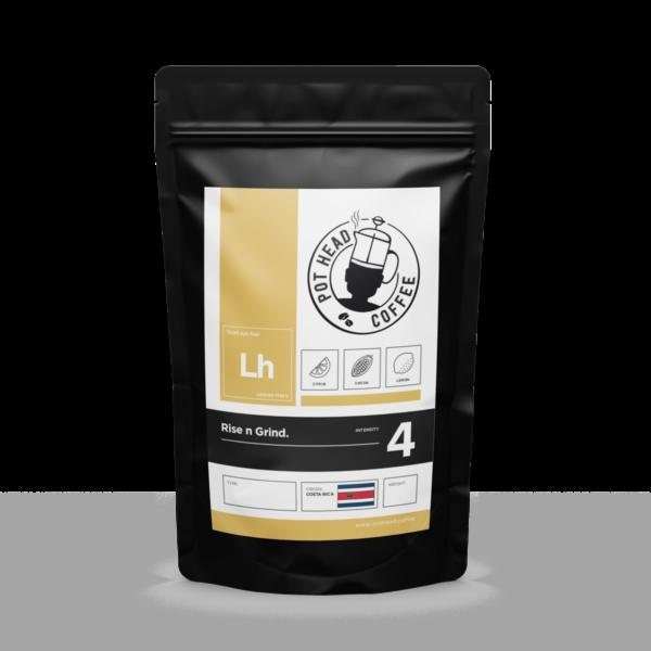 Lemon Haze - Speciality Coffee