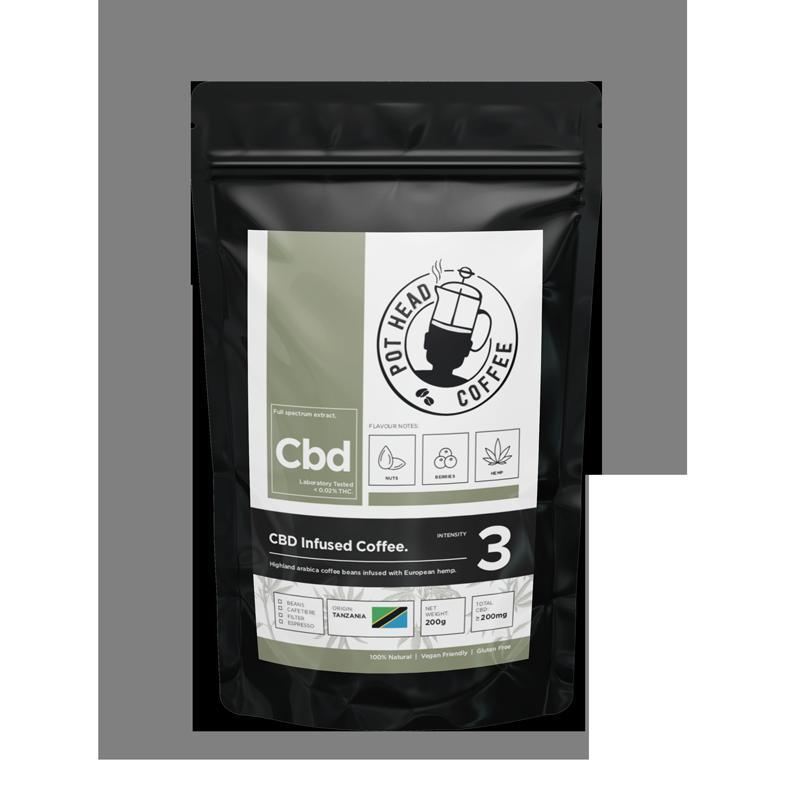 CBD Coffee version 2