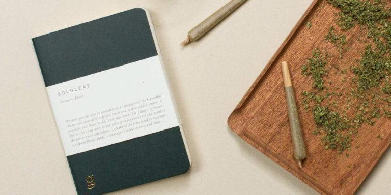 4 reasons you should keep a cbd journal
